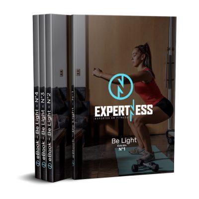 ebooks expertness ig - _0003_BE LIGHT